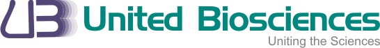 United Biosciences Logo
