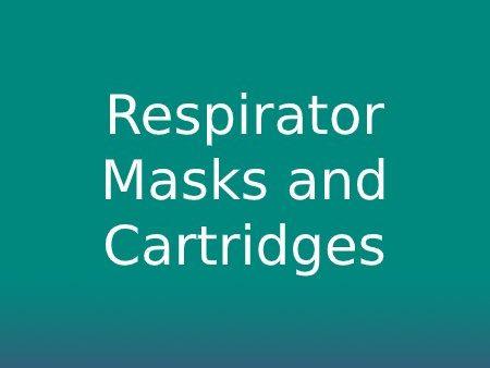 Respirator Masks and Cartridges